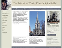 Friends of Christ Church